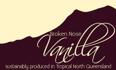 Broken Nose Vanilla