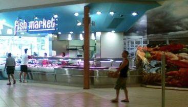 Australian tropical foods coral coast for Fish store reno
