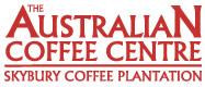 Australian Coffee Centre Skybury Coffee Plantation
