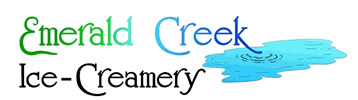 Emerald Creek Ice Creamery