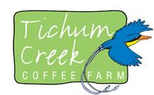 Tichum Creek Mareeba Coffee